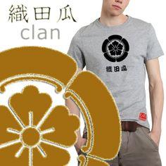 Oda Uri 織田瓜 - T-shirt