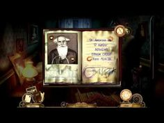 Download new game from Artifex Mundi and dive into the world of mysteries and rescue the city!