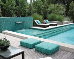 Nic - not too bad. like the colours around the pool, turquoise maybe too blue for me,
