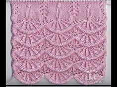 Peygamber Çiçeği Örgü Modeli yapılışı / Prophet flowers knitting - YouTube
