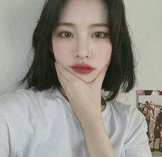 Korean Girl icons tumblr/ulzzang @안느