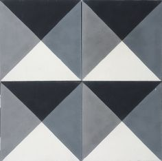 This design will be perfect choice for a Victorian and Edwardian hallway or bathroom floor with a twist.This Bespoke tile is made to order, available for delivery for 6-8 weeks. Colour combination is: 01, 47,48,49.Hydraulically pressed, the beauty of cement tiles far surpases the modern day equivalents of Victorian Floor tiles using unglazed porcelain. We can also produce this pattern in other colours. Please get in touch to discuss our Bespoke Service.