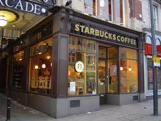 Resultado de imagem para lojas starbucks coffee
