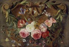 Jan van Kessel, senior 1626-1679