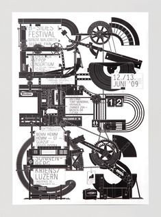 37 Magnificent Poster Designs | From up North