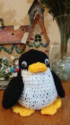 Pingüino Tux - Linux