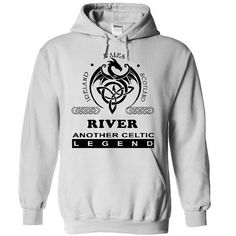 Cool RIVER - Limited Edition T-Shirts