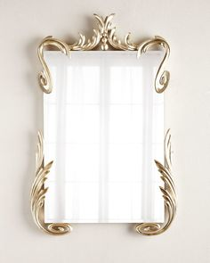 John-Richard Collection Hailey Mirror