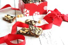 English toffee - low carb