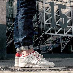 """adidas EQT Running Guidance """"Berlin"""""""