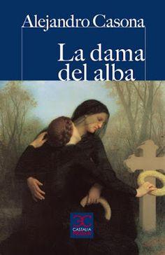 LOS CUENTOS DE MI PRINCESA: LA DAMA DEL ALBA