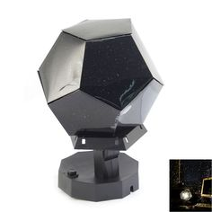 new arrival 31e26 75e81 New Romantic Astrostar Astro Star Laser Projector Cosmos Xmas Night Light  Lamp