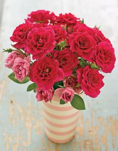 What Do Your Valentine's Day Flowers Mean?