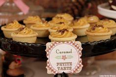 Little Red Riding Hood Guest Dessert Feature « SWEET DESIGNS – AMY ATLAS EVENTS