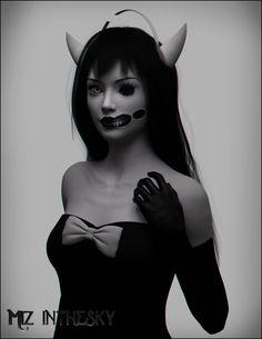 ~I'm Alice Angel~ by miz-inthesky