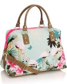 Yaz çantası