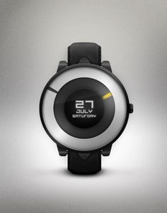 """Product design for one of the most innovative watch companies """"01 The One Watches""""."""