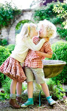 ss14 ELKB cute couple