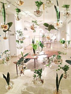 MichaelAnastassiades terrarium SvensktTenn EclecticTrends Stockholm Design Week: Michael Anastassiades