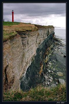 <3 Paldiski, Estonia on the coast of Baltic Sea