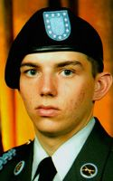 Army Pfc. Cody M. Carver Died October 30, 2007 Serving During Operation Iraqi Freedom 19, of Haskell, Okla.; assigned to the 1st Battalion, 15th Infantry Regiment, 3rd Brigade Combat Team, 3rd Infantry Division, Fort Benning, Ga.; died Oct. 30 in Baghdad, Iraq, of wounds sustained when enemy forces engaged his unit with small-arms fire and an improvised explosive device. Also killed were Spc. Rush M. Jenkins and Sgt. Daniel L. McCall. Army Pfc. Cody M. Carver Died October 30, 2007 Serving…