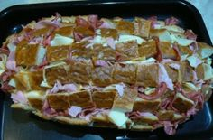Zapekaný chlieb (fotorecept) - obrázok 4