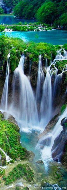 Plitvice Lakes | Croatia