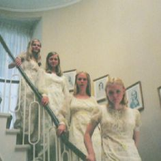 The Virgin Suicides classic =)