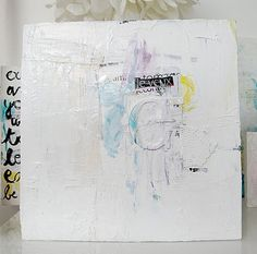 Je veux 'canvas' by Pretty Arty, via Flickr