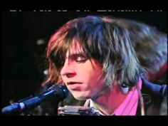 ▶ Ryan Adams - Come Pick Me Up - YouTube censored on Dave Letterman Show