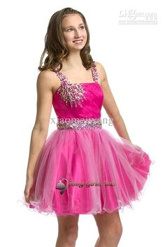 Cheap Wedding Events - Discount Knee Length Party Formal Dance Flower Girls Kids Online with $69.0/Piece | DHgate