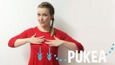 Pikku Kakkosen viitottuja loruja | Pikku Kakkonen | Lapset | yle.fi Montessori, Ronald Mcdonald, Languages, Character, Women, Idioms, Lettering, Woman