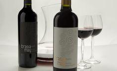 Krasia May || www.krasiamay.com Wines, Red Wine, Alcoholic Drinks, Bottle, Glass, Drinkware, Flask, Corning Glass, Liquor Drinks