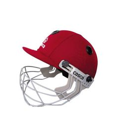 Cosco Cricket Helmet  http://www.snapdeal.com/product/sports-hobbies-cricket/CoscoCrick-97640?pos=14;232#