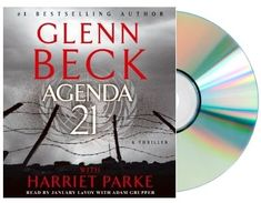 Agenda 21 [Audiobook, Unabridged] [AGENDA 21] « Library User Group