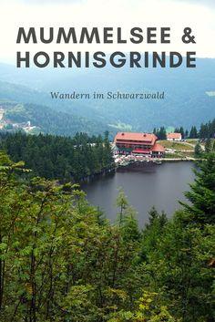 Wandern und Sehenswürdigkeiten um den Mummelsee und auf der Hornisgrinde. Unser Reisebericht zeigt dir die schönsten Seiten im mystischen Schwarzwald.