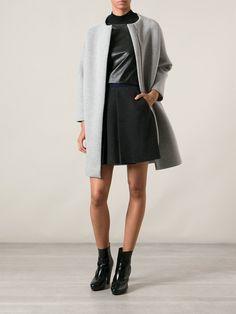 Cedric Charlier Pleated Skirt - Al Duca D'aosta - Farfetch.com
