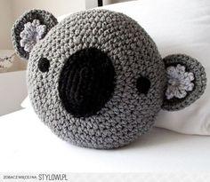 koala pillow