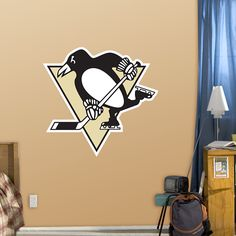 Find This Pin And More On Son S Bedroom Pittsburgh Penguins