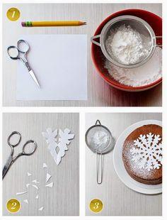 Ιδέες για το στόλισμα της Βασιλόπιτας Christmas Decorations, Blog, Crafts, Manualidades, Christmas Decor, Ornaments, Handmade Crafts, Christmas Baubles, Craft