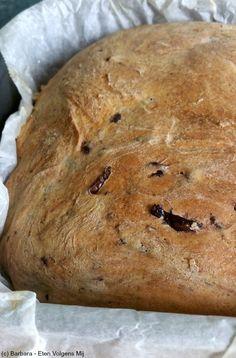 olijvenbrood-recept