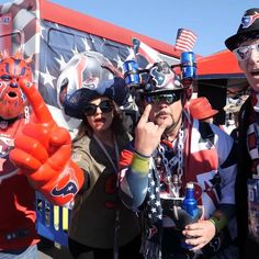 Come early. Be loud. Be the homefield advantage 😎 @Budlight   #FortheFans  The post Houston Texans: Come early. Be loud. Be the homefield advantage @Budlight   #FortheFans… appeared first on Raw Chili.