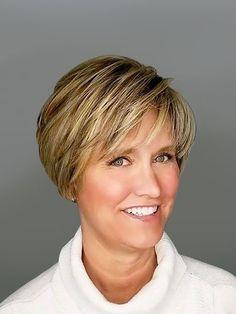 Brassy Blonde Karen Hair Short Hairstyles Over 50, Short Layered Haircuts, Short Hairstyles For Women, Cool Hairstyles, Pixie Haircuts, Pixie Hairstyles, Pelo Bob, Short Hair With Layers, Short Hair Cuts For Women Over 50