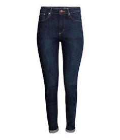 Ladies   Jeans   Skinny   Skinny high   H&M AU