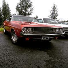 '70 #Dodge Challenger SE