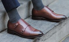 10 Shoes Every Man Should Own | Essential Men's Footwear
