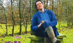 Spring's here! You can smell it in the air: To mark the return of Gardeners' World, Monty Don's magical new book follows a year in the life of his garden Longmeadow