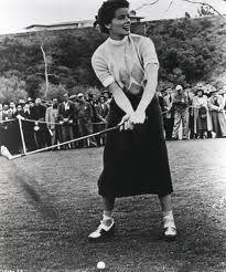 hepburn golf