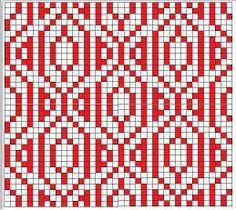 Images for fair isle knitting free charts Images for fair isle knitting free charts. charts fair isle Images for fair isle knitting free charts charts fair isle Tapestry Crochet Patterns, Fair Isle Knitting Patterns, Knitting Charts, Free Knitting, Motif Fair Isle, Fair Isle Chart, Graph Crochet, Norwegian Knitting, Double Knitting