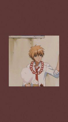 Usui Takumi ⚜️ Matching icon with Misaki Ayuzawa (on my profile)